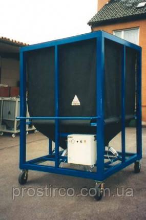 VALMEX®enviro pro Oil container 7604, фото 2