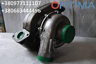 Турбокомпрессор ТКР 11 Н1 (без кожуха) Т-150Г, Т-150К, Т-157 Т-158, ДТ-175С