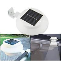 3 - LED светильник на солнечной батарее, фото 1