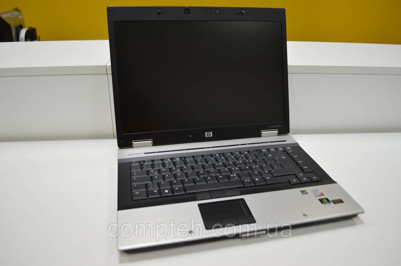 Ноутбук HP Еlitеbook 8530w