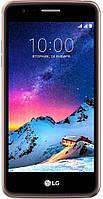 Смартфон LG K8 (2017) X240 Dual Sim Gold (LGX240.ACISGK)