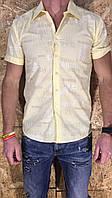 Рубашка мужская LV-261