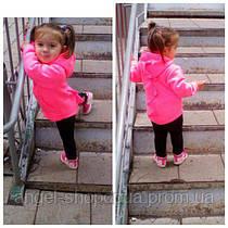 Милая детская кофта Дракоша с капюшоном, разные цвета