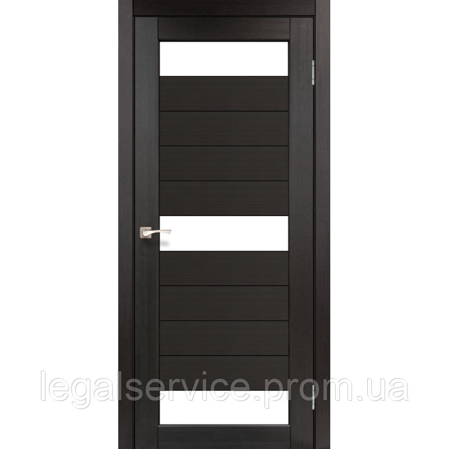 Дверь межкомнатная Korfad PR-14