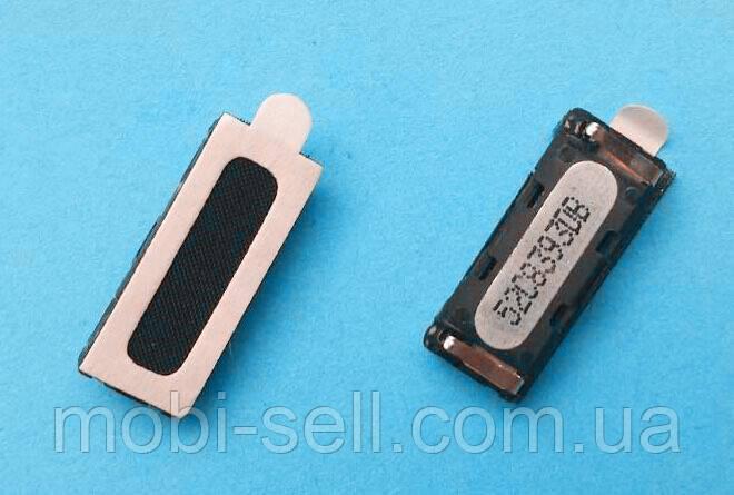 Динамик (speaker) для Star N9330 Note 2 (разговорный, слуховой, ушной)