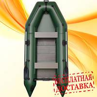 Моторные лодки Kolibri КМ-330