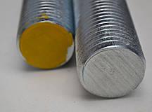 Шпильки М7 DIN 975 прочностью 8.8