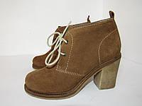 Tamaris Trend_Германия, зимнее стильные ботинки 38р ст.24см H93