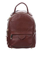 Сумка-рюкзак коричневый Balandi