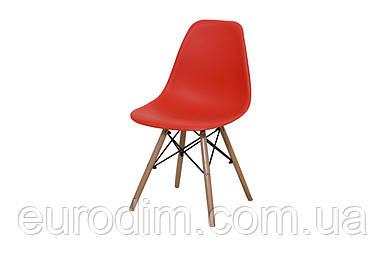 Стул обеденный ENZO DS-913 красный