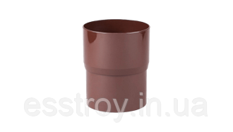 Profil 130/100 соеденитель трубы 100 мм