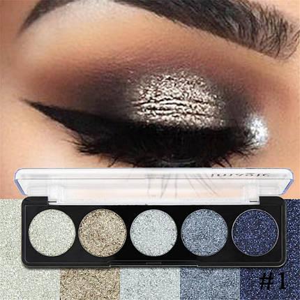 IMAGIC №1 блески для боди-арт тени для век макияж косметика на вечеринку  make up, фото 2