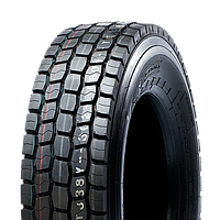 Грузовая шина GT Radial GDR619 (ведущая) 215/75 R17,5 126/124M