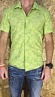 Рубашка мужская LV-270