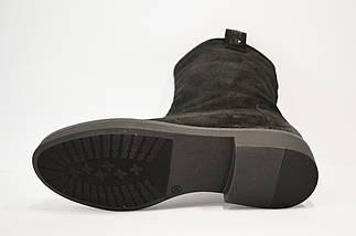 Ботинки женские замша Laura Messi 1598, фото 3