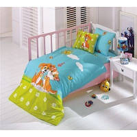 Для новорожденных постельное белье KRISTAL
