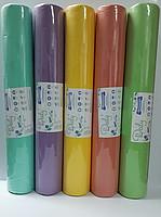 Простыни одноразовые из спанбонд ,рул. 0,8м*500п.м., 20 г/м2, 1 шт