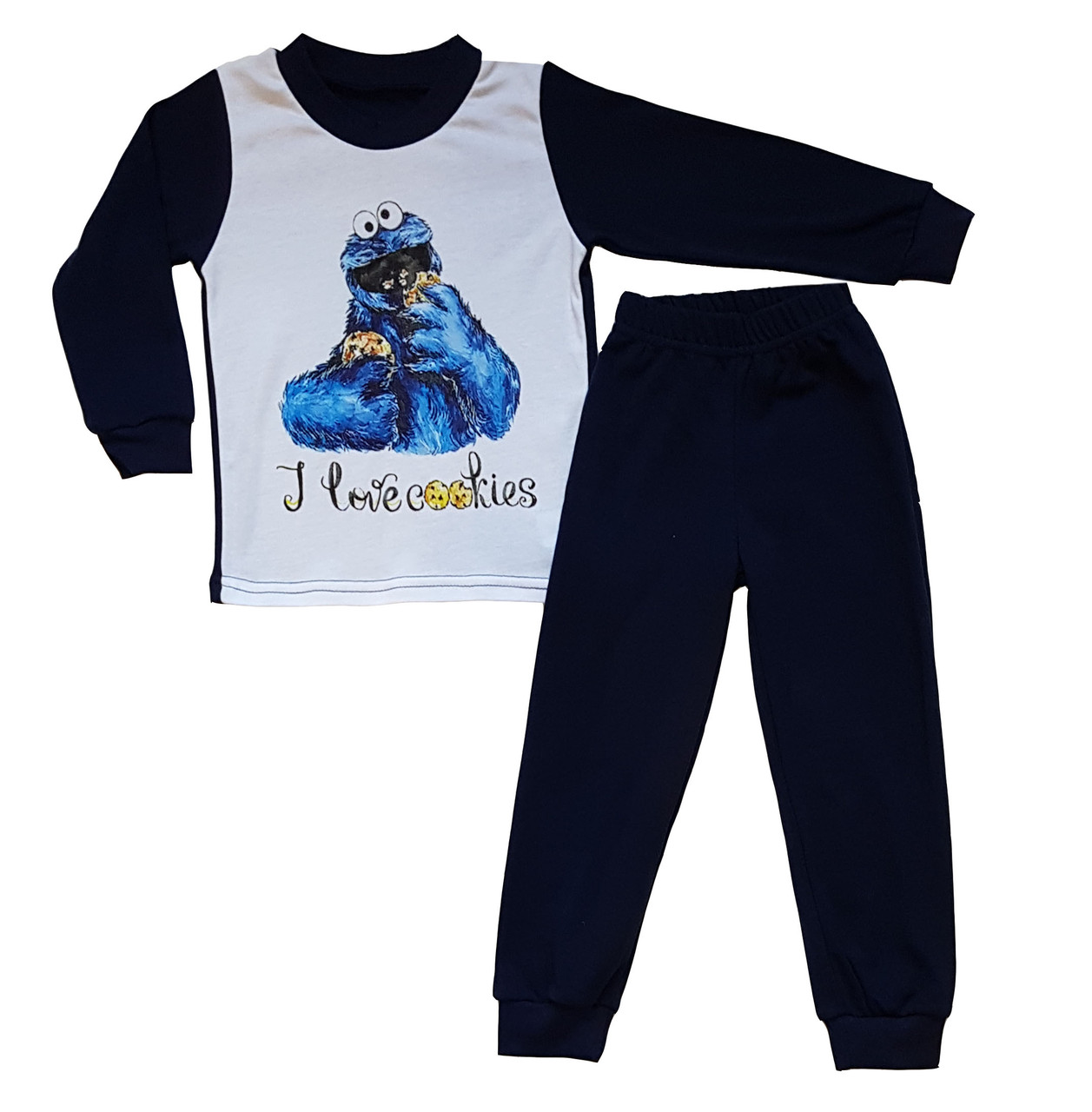 2d48b56739c3 Пижама детская для мальчика