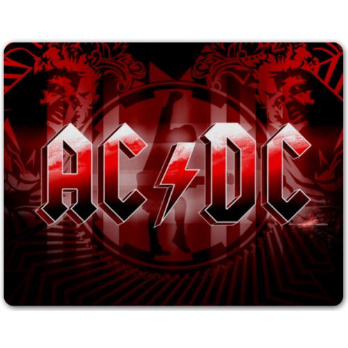 Коврик для мышки AC/DC