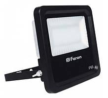 Прожектор светодиодный Feron LL-620 20W 1960Lm 6400K