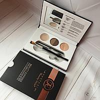 Набор для макияжа глаз и бровей Anastasia Beverly Hills Beauty Express