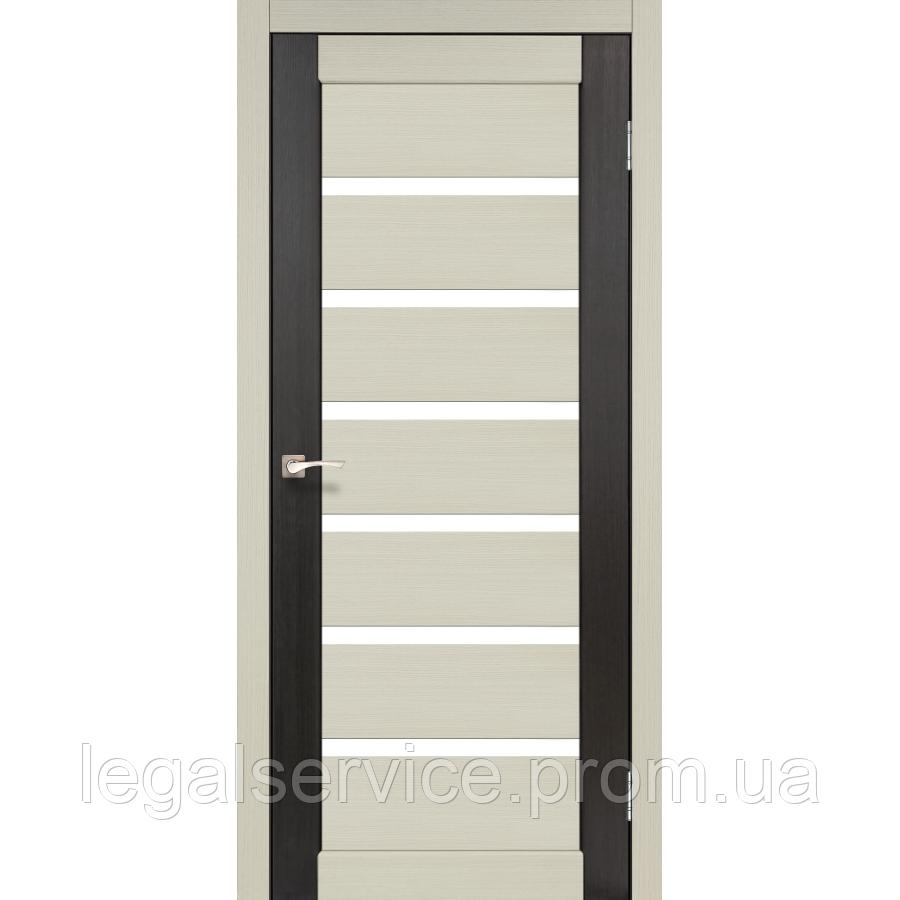 Дверне полотно Korfad PC-01