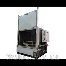 MAGIDO L240E моечная машина для крупногабаритных и тяжелых деталей