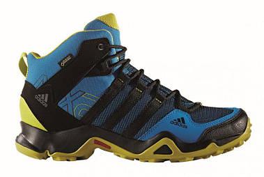 Треккинговые ботинки Adidas AX 2 Mid Gore-Tex