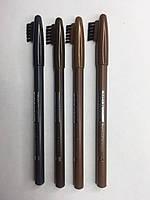 CC Brow brow pencil. Классический контурный карандаш для бровей.
