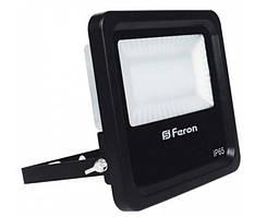 Прожектор світлодіодний Feron LL-670 70W 6900Lm 6400K