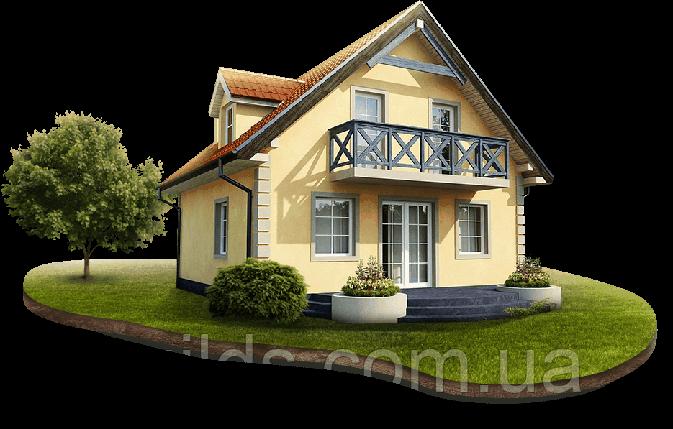 Строительство домов и коттеджей из пеноблоков пенобетона, фото 2