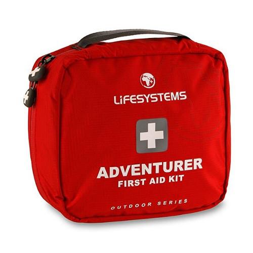 Аптечка Lifesystems Adventurer First Aid Kit