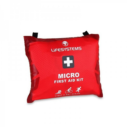 Аптечка Lifesystems Micro First Aid Kit