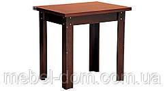 Стол кухонный раскладной, трансформер, на четырех ножках