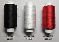 6310 Нитки нейлоновые 40/3, 800 ярд(разные цвета)