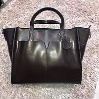 Сумка натуральная кожа VS26141 сумки кожаные кожа, фото 1
