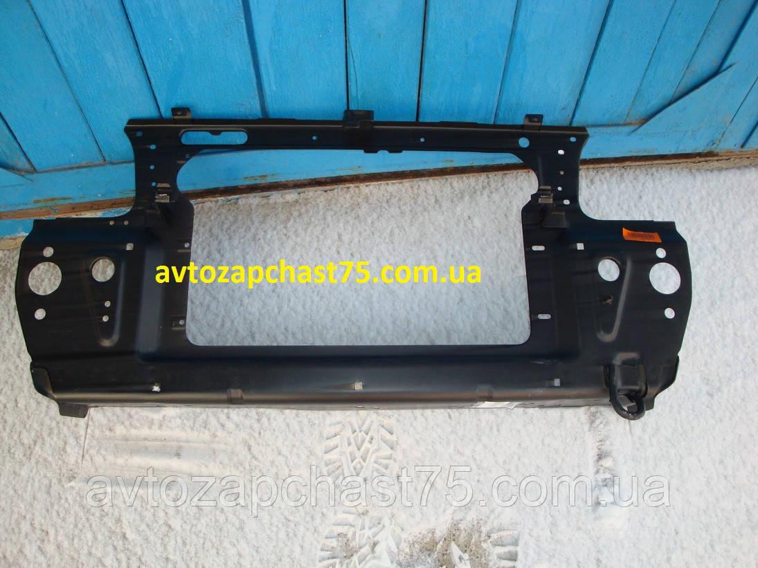 Панель рамки радиатора Ваз 2108, 2109 (телевизор) производитель АвтоВаз, тольятти, Россия