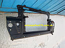 Панель рамки радиатора Ваз 2108, 2109 (телевизор) производитель АвтоВаз, тольятти, Россия, фото 4