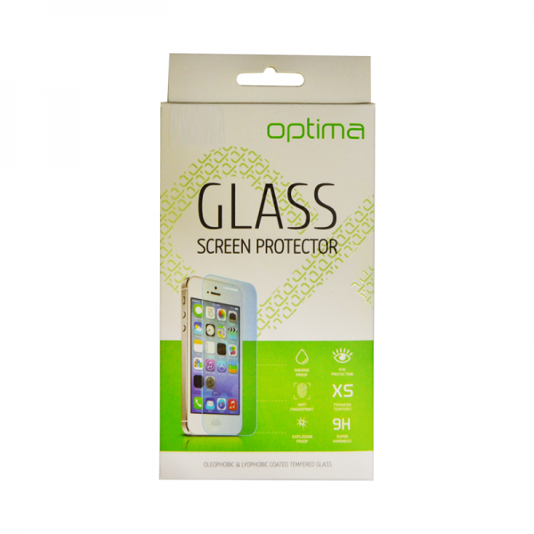 Захисне скло для телефону Optima Meizu MX3 (33789)