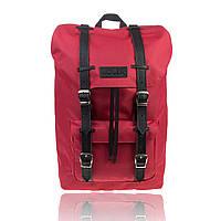 Рюкзак спортивный красный от UDLER
