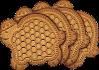 """Печенье Черепаха-Тортила 3кг """"Жорик Обжорик"""""""