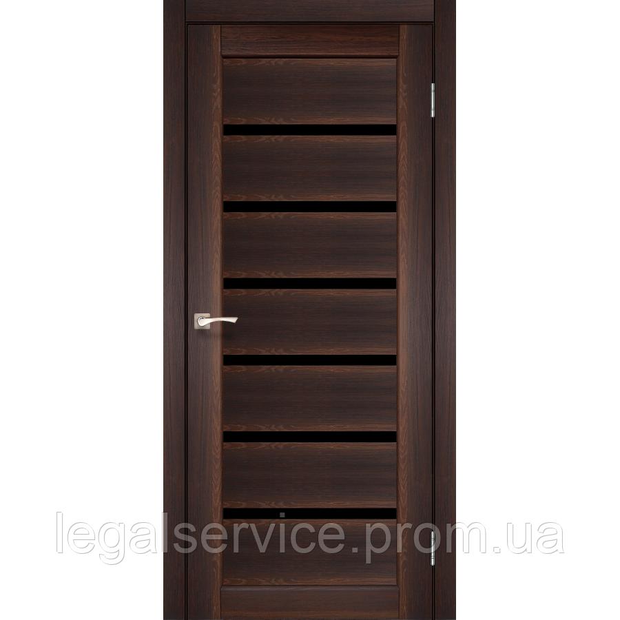 Дверное полотно Korfad PD-01