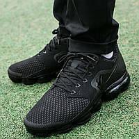 "Кроссовки мужские Nike Air Vapormax ""Black"" AH9046-002"