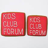 """Пряник """"Kids club forum"""", фото 2"""