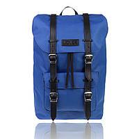 Рюкзак спортивный синий, фото 1