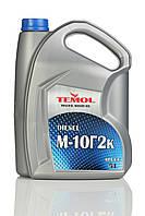 Моторное масло TEMOL М-10Г2к (20 л) Diesel