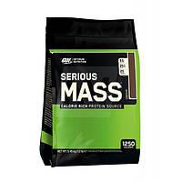 Optimum Nutrition, Гейнер Serious Mass, 5440 грамм