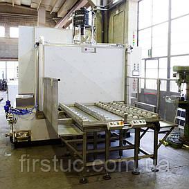 MAGIDO L240 TTN моечная машина для крупногабаритных и тяжелых деталей