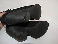 Graceland_Нарядные стильные ботинки 37р ст.23,5см H93