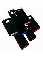 Чехол Verus Crucial Bumper Series для HTC One M9 красный